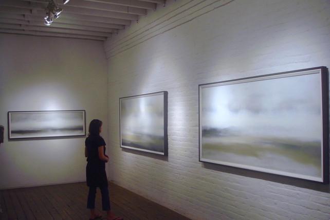 Gallery Installation, 2014 SOLD