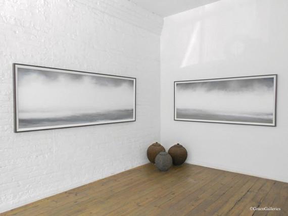 Gallery Installation, 2012 SOLD