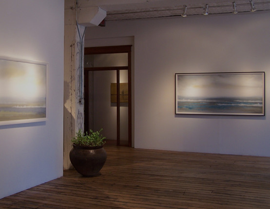 Gallery Installation, 2011 SOLD