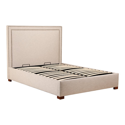 Kenzo Storage Bed