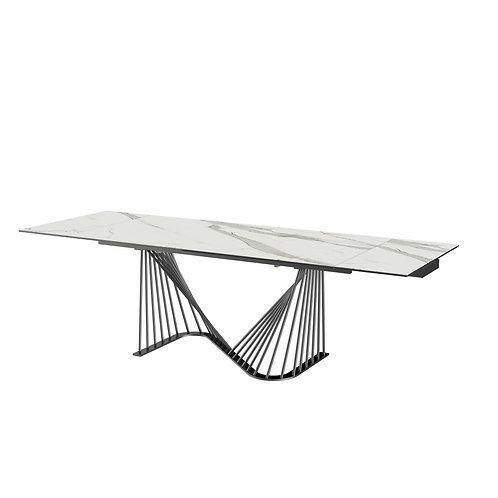 Roma Extendable Dining Table