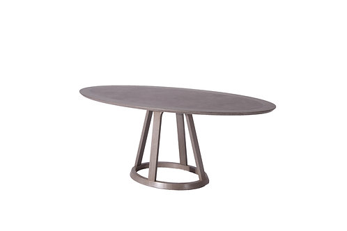 Florence Oval Dining Table