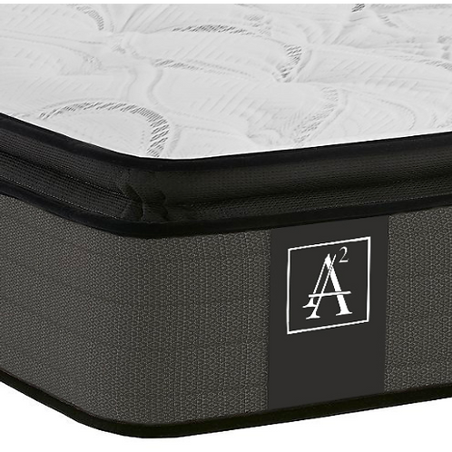 A Squared Legend Ultra Premium Pillowtop Mattress