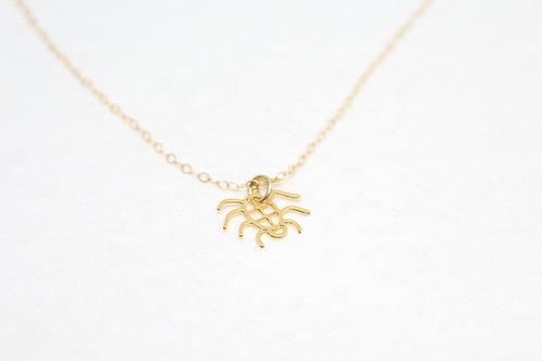 שרשרת עכביש