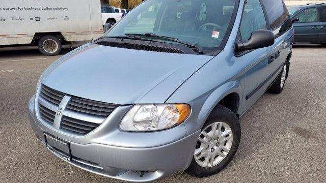 Used 2005 Dodge Caravan SE