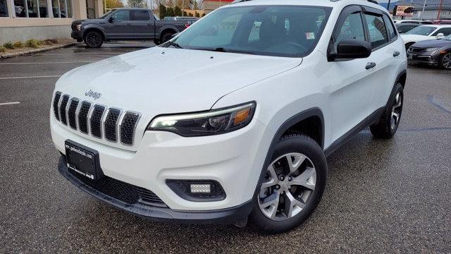 Used 2019 Jeep Cherokee Sport