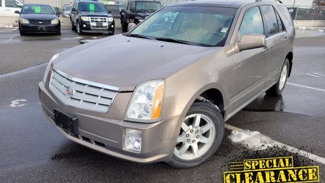 Used 2006 Cadillac SRX V6