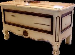 meuble afrique relooké - D'cap Ouest Relookage