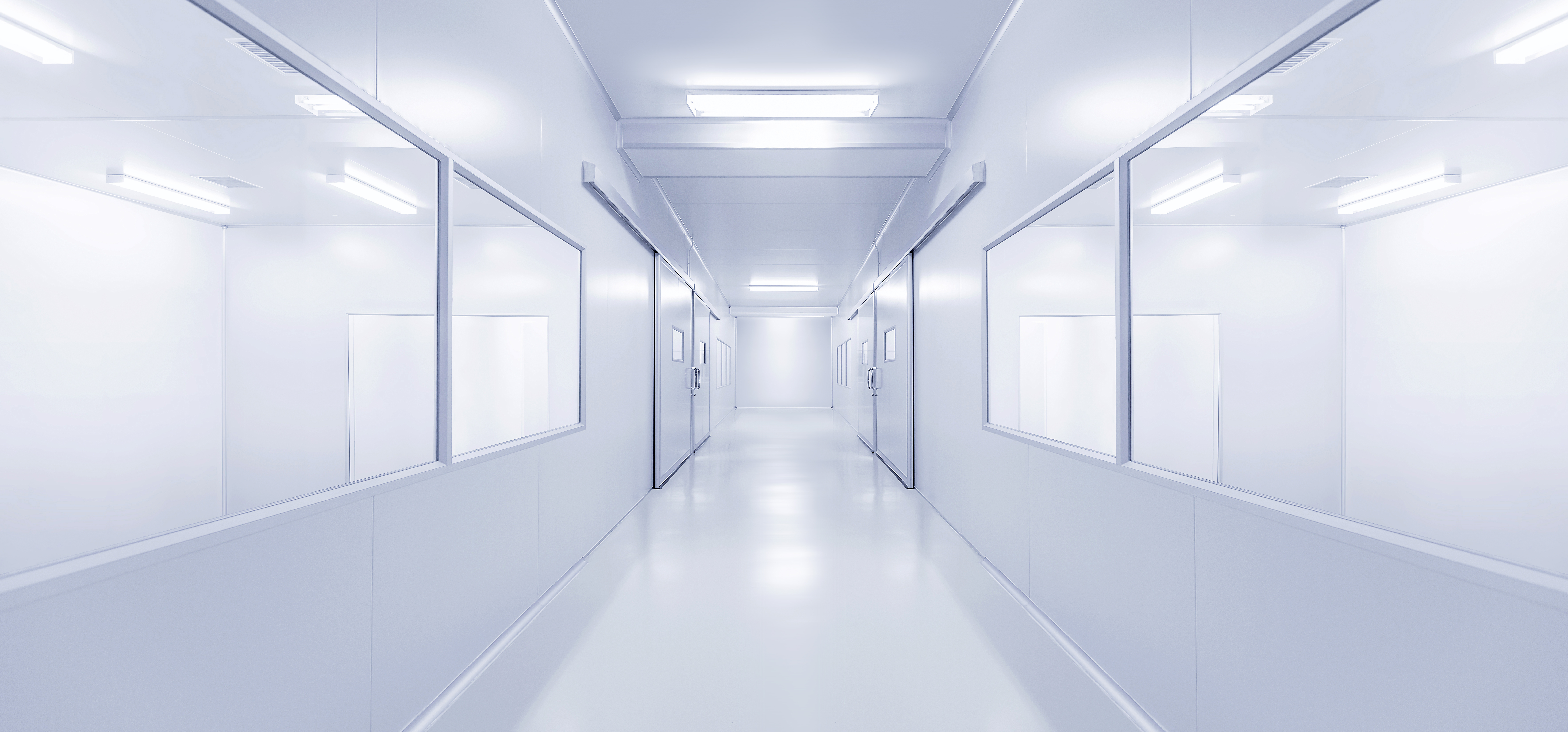 Cleanroom Design & Build