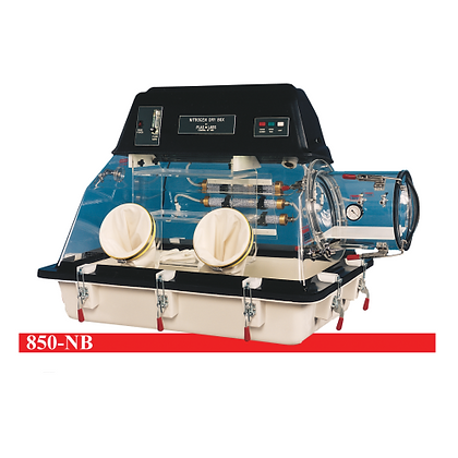850 Series - Nitrogen Dry Box