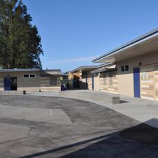 Bay View Elementary School