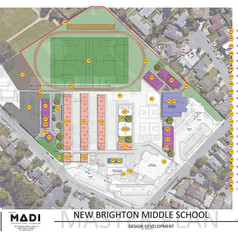 New Brighton Middle School