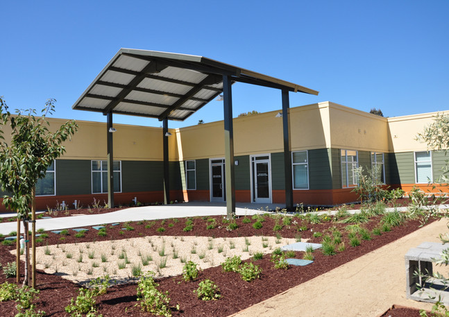 County of Santa Cruz Behavioral Health Center