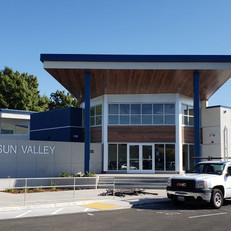 Suisun Valley K-8 School