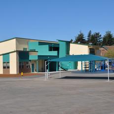 Main Street Elementary School