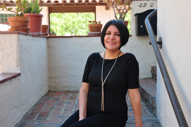 Shohreh Khodabashki