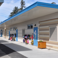 DeLaveaga Elementary School