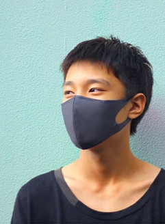 チャコールグレー(15歳)MSサイズ着用