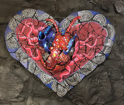 Cardiac Valentine