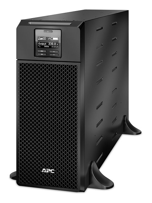 Nobreak APC Smart-UPS SRT 6kVA/kW, 230V
