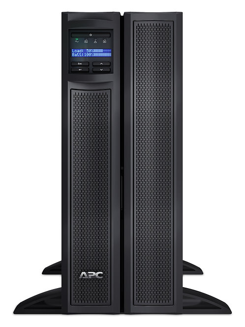 APC Nobreak Inteligente Smart-UPS SMX 3kVA/2,7kW, 208/230V (4U)