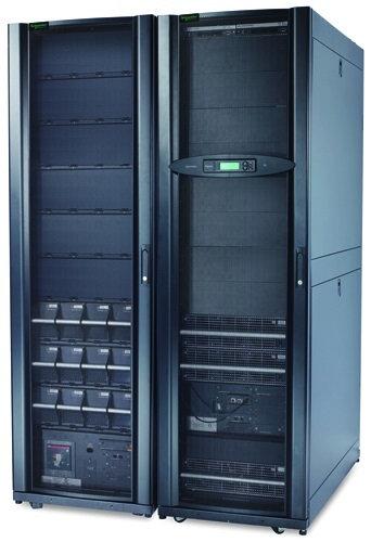 UPS Modular APC Symmetra PX 16 a 160 kVA/kW, 400V Trifásico