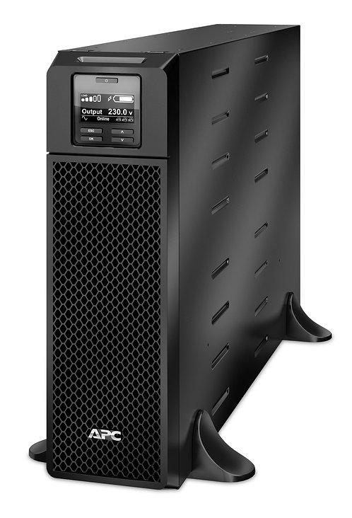 Nobreak APC Smart-UPS SRT 5kVA/4,5kW, 230V