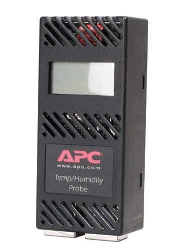 APC Sensor de temperatura/umidade - display digital