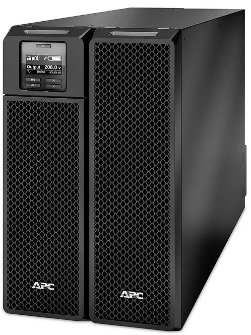 Nobreak APC Smart-UPS SRT 10kVA/kW, 208V