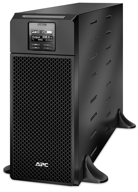 Nobreak APC Smart-UPS SRT 6kVA/kW, 208V