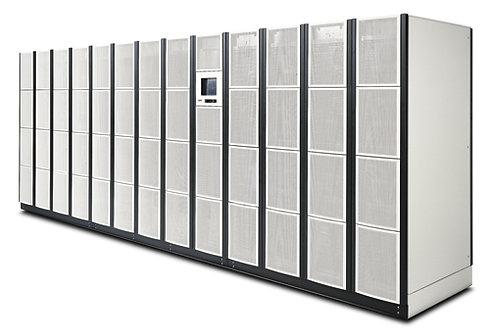Nobreak Modular APC Symmetra MW 400 a 1600 kVA/kW, 480V Trifásico