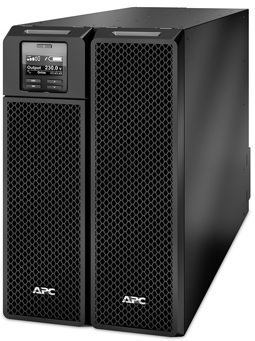 Nobreak APC Smart-UPS SRT 8kVA/kW, 230V