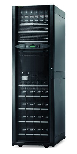 Nobreak Modular APC UPS Symmetra PX 16 a 48 kVA/kW All-In-One, 400V Tri