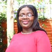 Miss Ayishatu Nimoh . project Coordinato