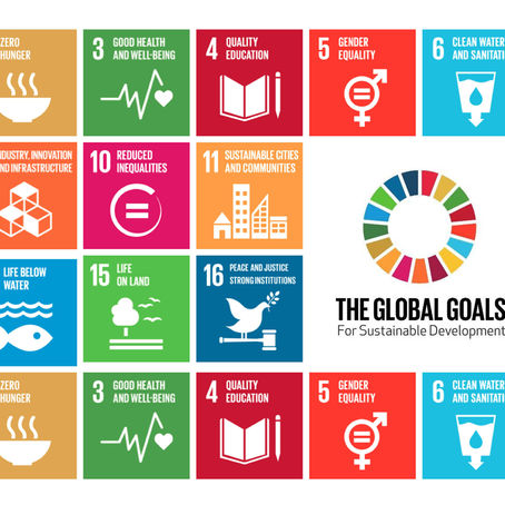 KNOWING THE 17 SUSTAINABLE DEVELOPMENT GOALS