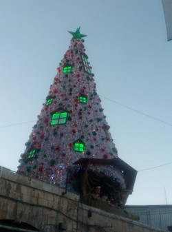 Holidays in the Old City