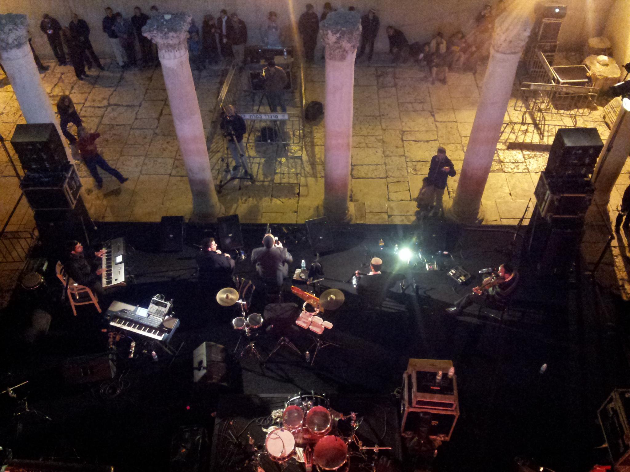 Festivals in Jerusalem