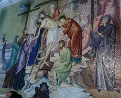 Art in the Holy Sepulchre