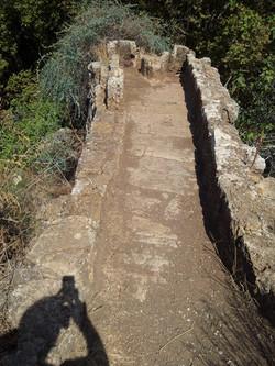 History on the Banias River