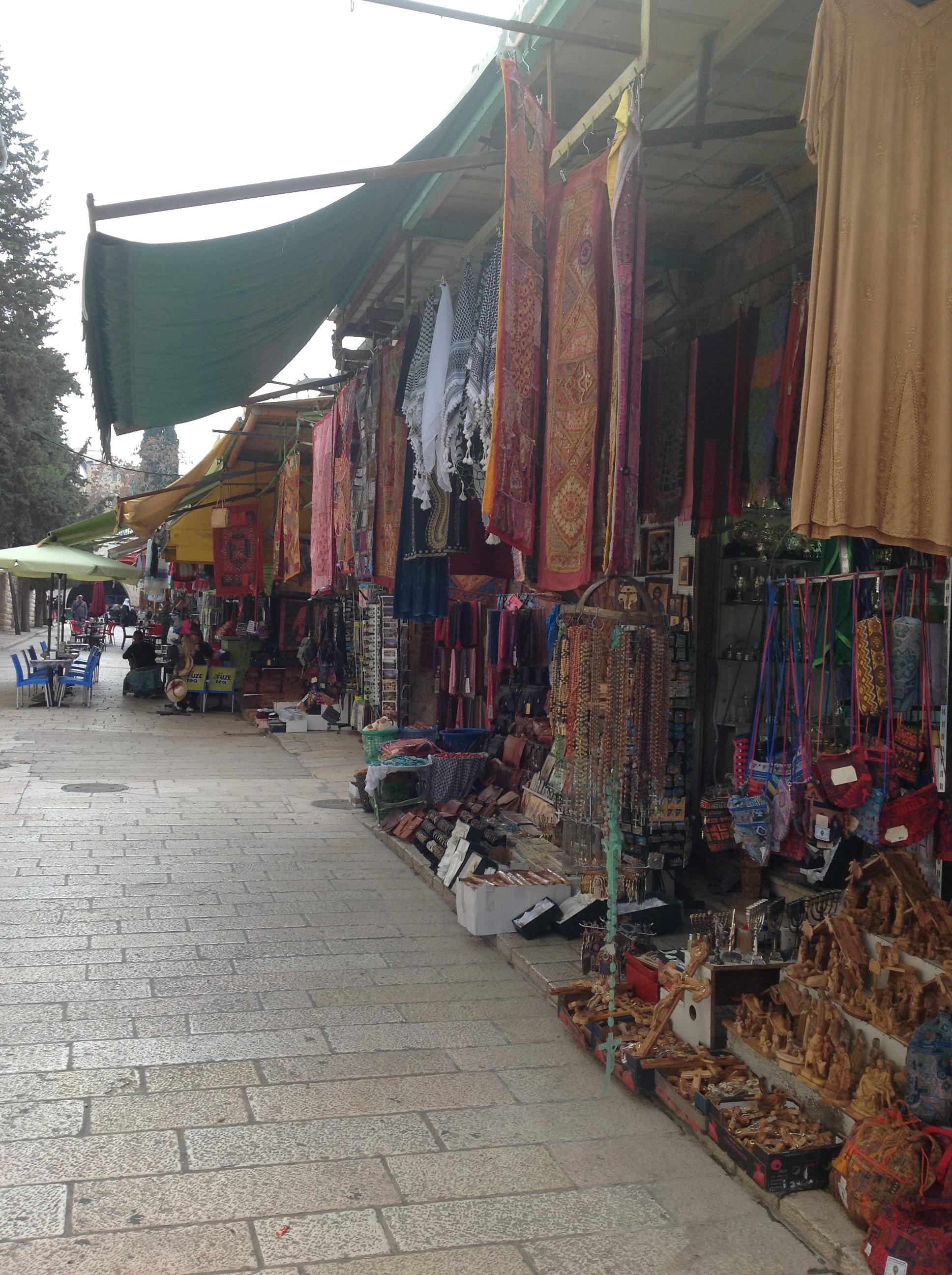 Muristan Market