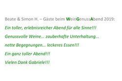 Stimmen_Beate und Simon H.
