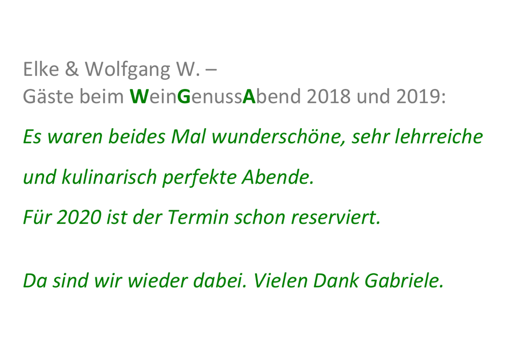 Stimmen_Elke und Wolfgang W.