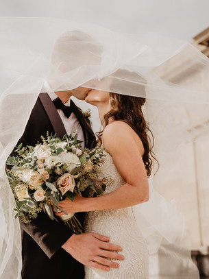 Five Things to Consider for a Flawless Socially-Distanced Wedding