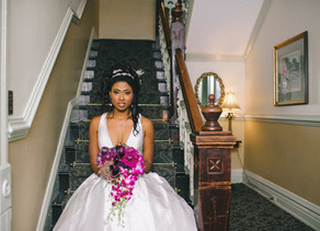 Five Tips for Hosting the Virtual Wedding of Your Dreams