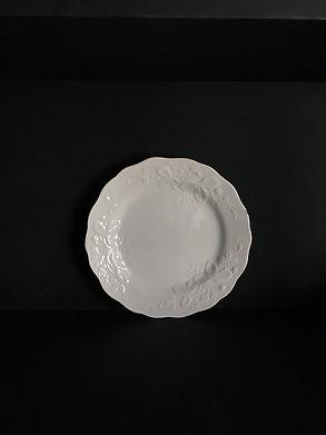 19th.C France デザート皿