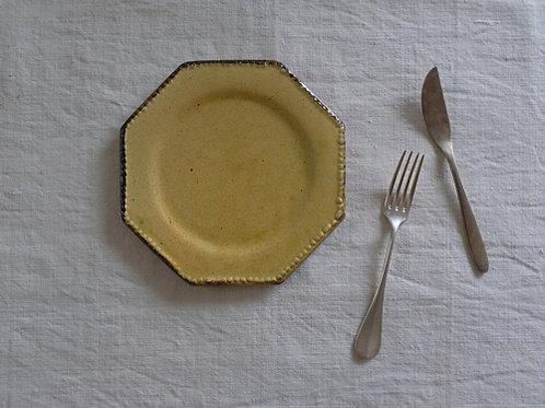 Vallauris Dessert Plate