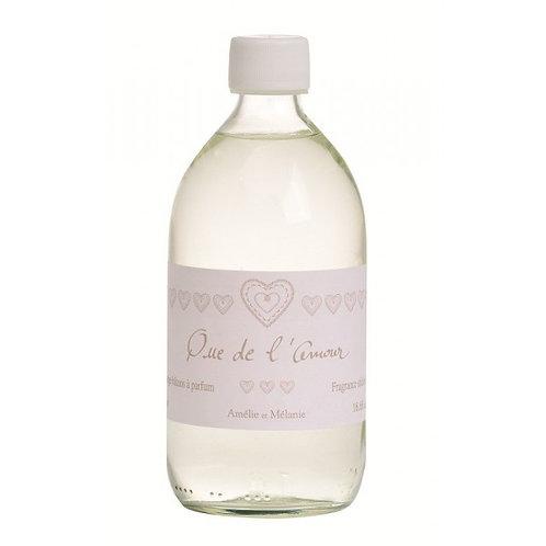 Recharge bâtons à parfum Que de l'amour Amélie et Mélanie