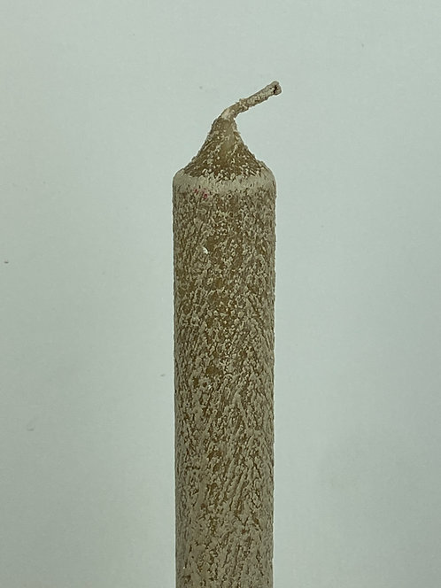 Bougie Eliot & Lila cylindre haute