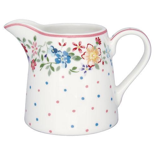 Pot à lait Belle Greengate