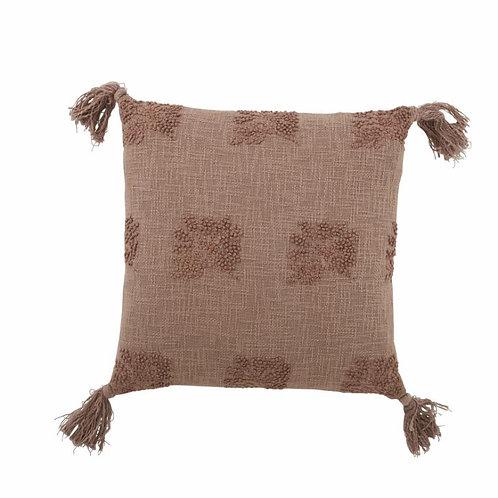 Coussin Sasia brun 50x50 Lene Bjerre